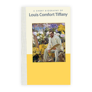 A Short Biography of Louis Comfort Tiffany
