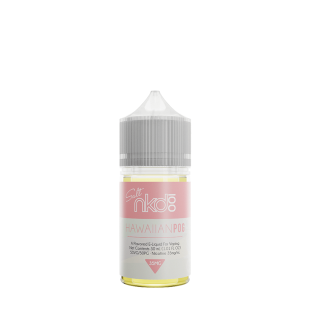 Naked 100 Salt Hawaiian POG 30ml - ԷՆԴՍ