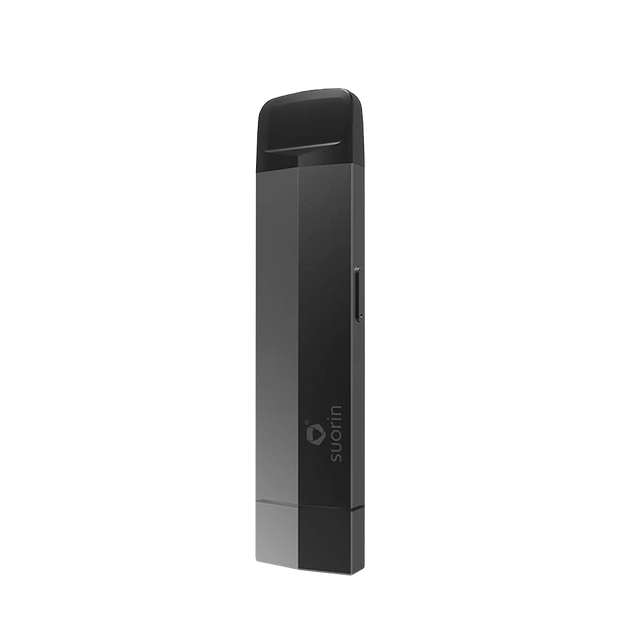 Suorin Edge Pod System Kit Black - ԷՆԴՍ