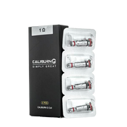 UWELL Caliburn G Replacement Coils 1.0 ohm - ԷՆԴՍ