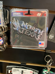 North Texas Auto Emblem