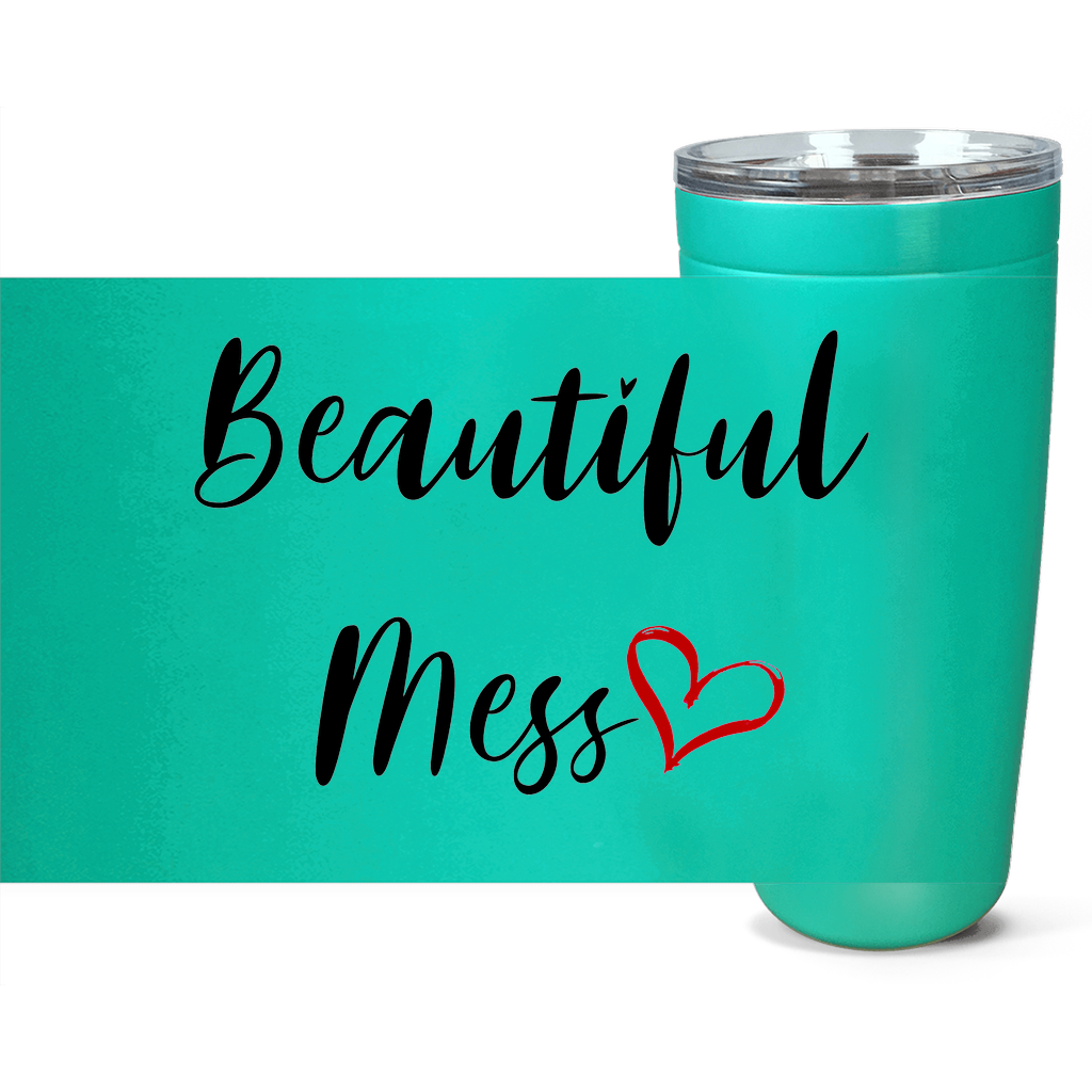 Beautiful Mess Tumblers