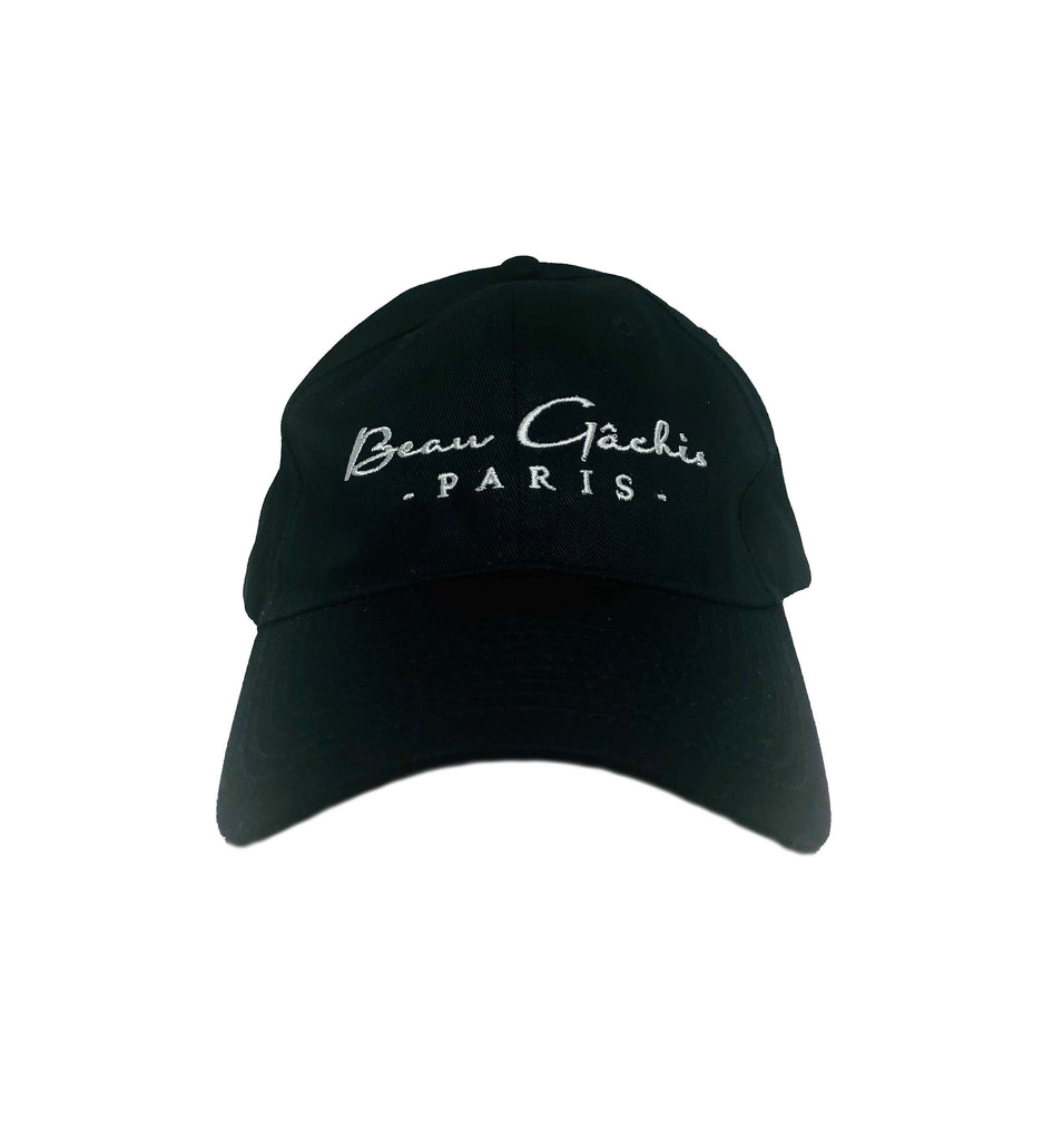 Limited Edition Beau Gachis Paris Cap - Beau Gâchis® Paris
