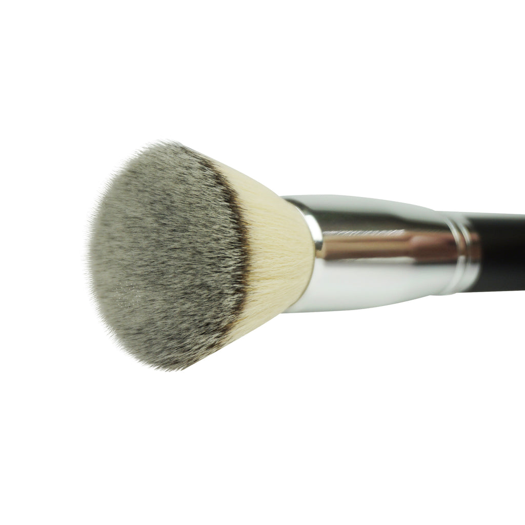 Beau Gâchis Flat Top Kabuki Brush - Beau Gâchis® Paris