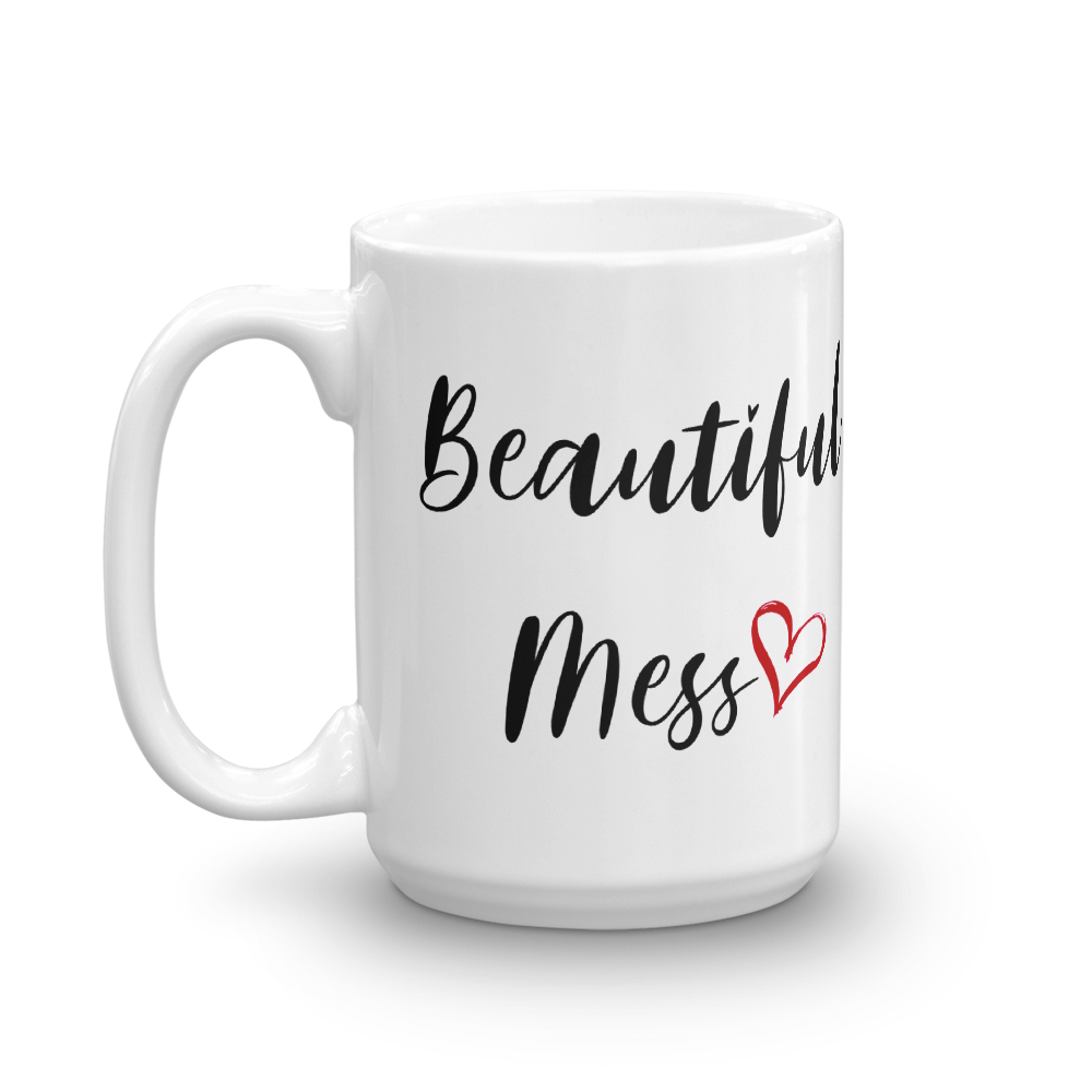 Beautiful Mess Mug - Beau Gâchis® Paris