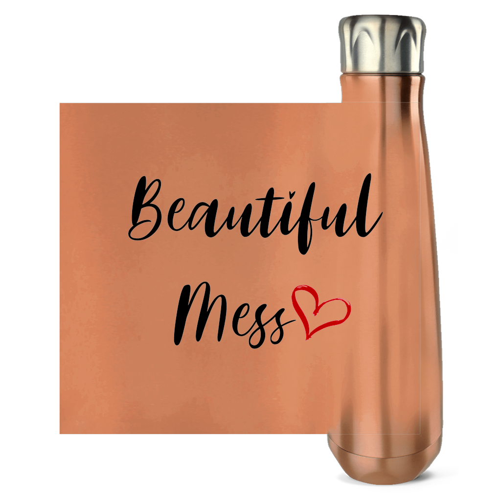 Beautiful Mess Peristyle Water Bottles