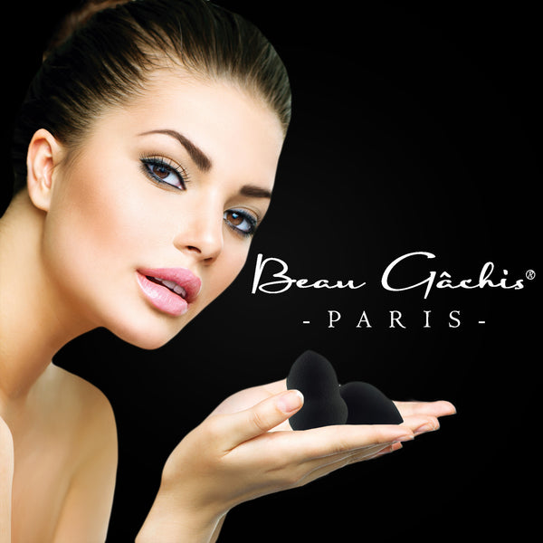Beau Gâchis Paris – Pro Series Applicator Sponge Duo - Beau Gâchis® Paris