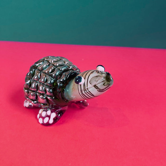 Turtle Pipe