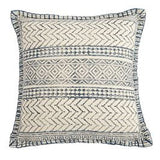 BLOCK PRINT THROW PILLOWS - Palencia's Market Street Boutique