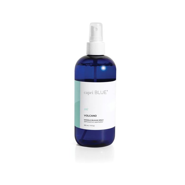 CAPRI BLUE | Volcano Wrinkle Release Spray