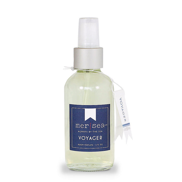 MerSea Room Spray Perfume-Saltaire/Voyager - Palencia's Market Street Boutique