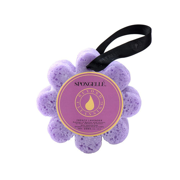 Spongelle | Wild Flower | French Lavender