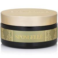 Spongelle | Shimmer | Collection | Body Souffle Radiant Amber