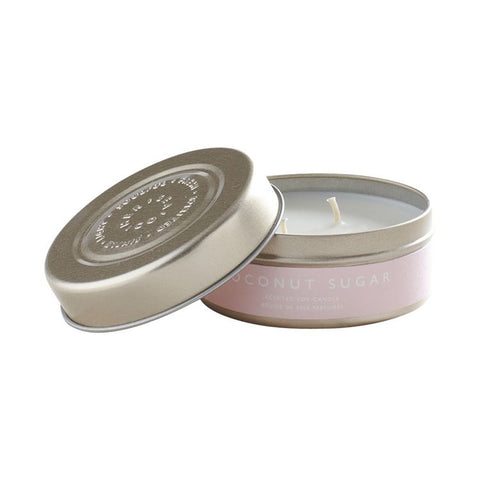 Mer|Sea 3.5 oz Tin Candle