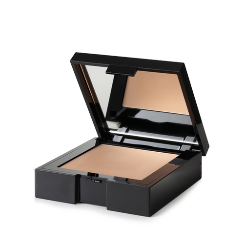 Compact Foundation- Cream to Powder