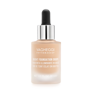 Illuminating Foundation Drops
