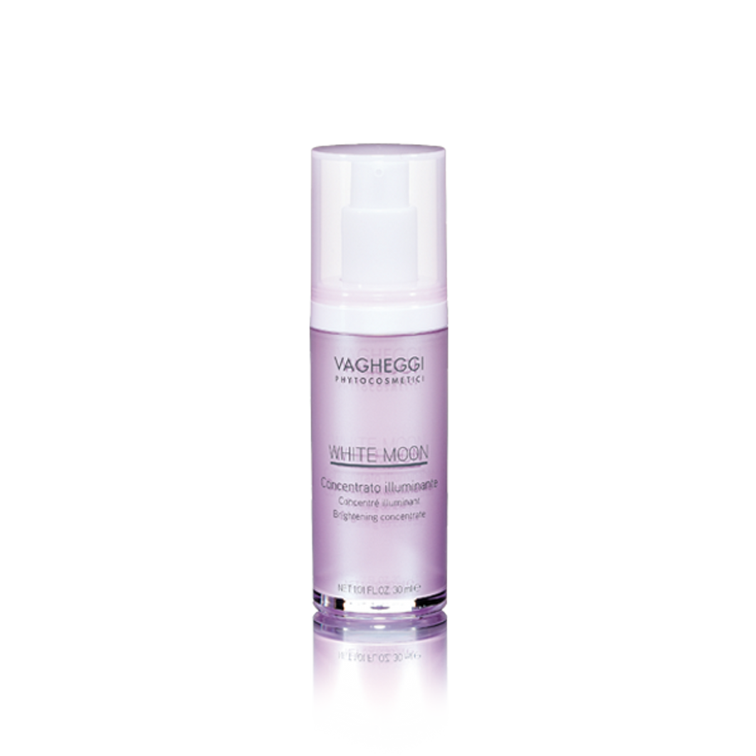 White Moon Brightening Concentrate
