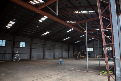 new_gym_toowoomba_space