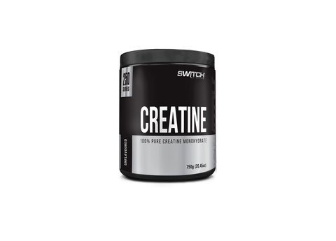 Switch Nutrition - Creatine 250 Serves