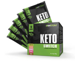 Keto Switch Multi Pack 10