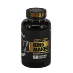 Gorilla Warfare - King Maker Test Booster