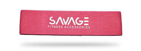 Savage Fitness Non-Slip Booty Band