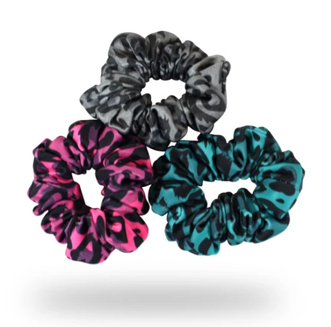 Savanna Scrunchie 3 Pack