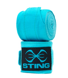 Sting Elasticised Hand Wraps 4.5m