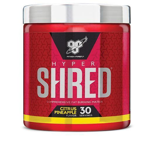 BSN HyperShred Fat Burner