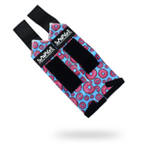 Savage Fitness- Patterned Wrist Wraps