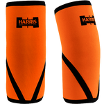 Harris 7mm Neoprene Knee Sleeves