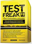 Test Freak 120 Caps