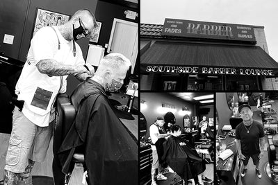 Barbers of the Month: Southside Barber Lounge on 48th
