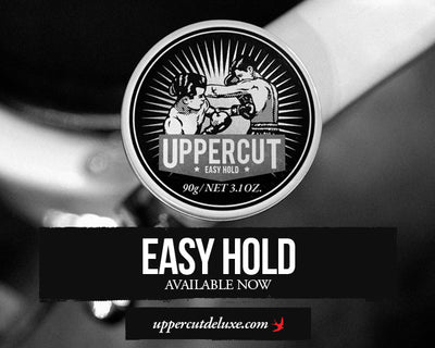 Our Brand New Easy Hold Is Available Now!