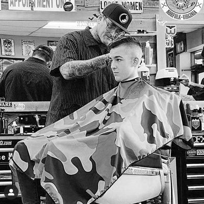 Barbers of the Month: Lionshead Barbershop