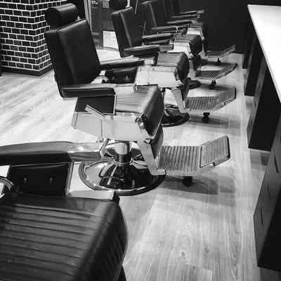 Barbers of the Month: Razor Bros