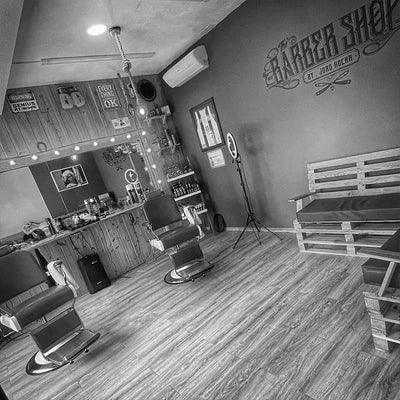 Barbers of the Month: The BarberShop by João Rocha