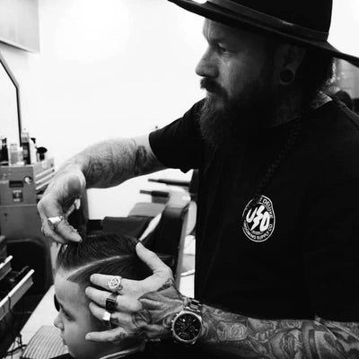 Barbers of the Month: HPHFM