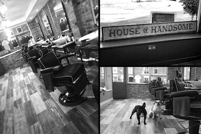 Barbers of the Month: House of Handsome Norwich