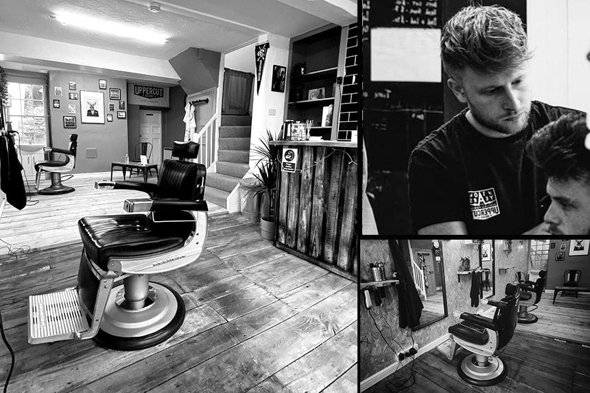 Gill&Co Barbers
