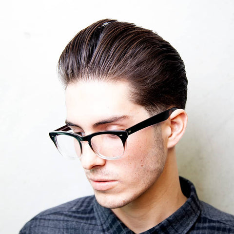 How to Style High Textured Pomp