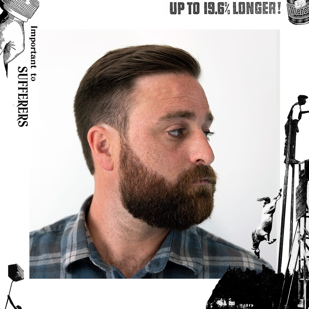 Uppercut Deluxe Loose Pomp