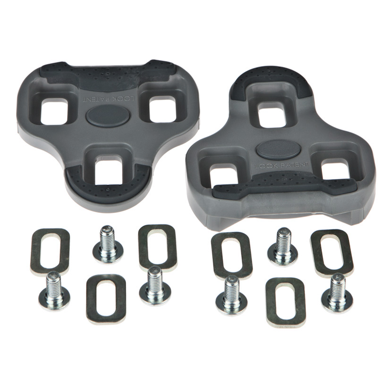 Clipless Pedal Cleats