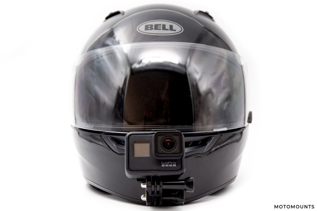 Bell Qualifier GoPro Chin Mount