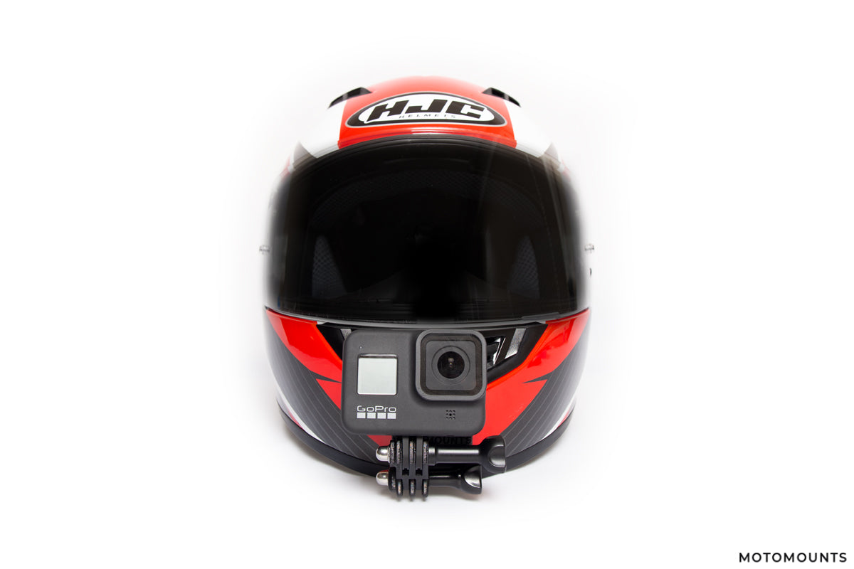 HJC CS-15 GoPro Chin Mount