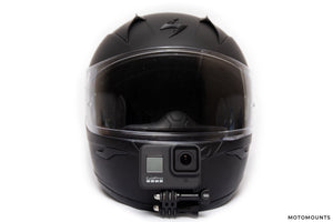 Scorpion EXO-390 GoPro Chin Mount