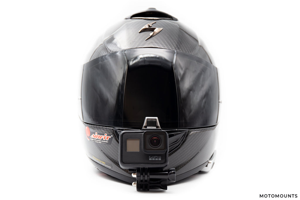 Scorpion EXO-1400 GoPro Chin Mount