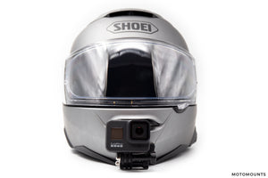 Shoei Neotec-2 GoPro Chin Mount
