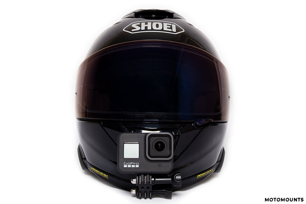 Shoei GT-Air 2 GoPro Chin Mount
