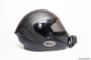 Bell Star Race GoPro Chin Mount